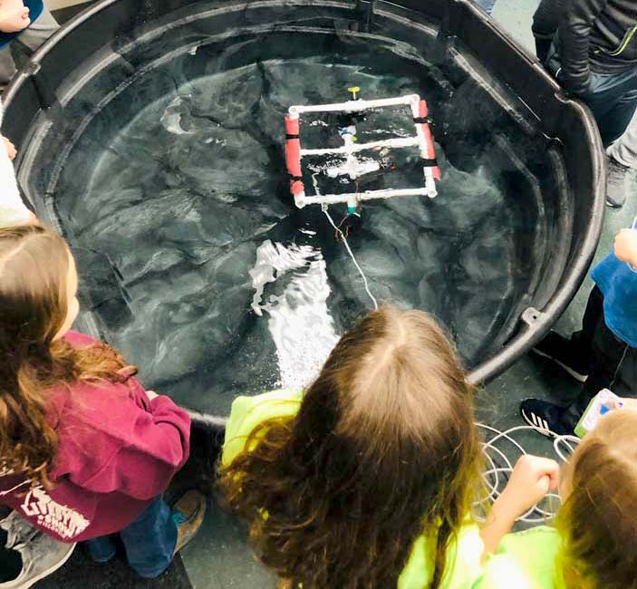 Wisconsin Maritime Museum to Host a Variety of January Activities
